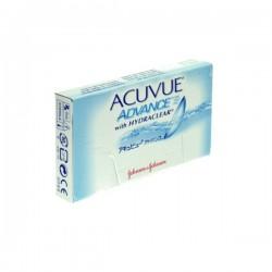Acuvue Advance 6 szt. WYSYŁKA 24H
