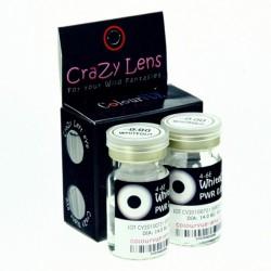 Crazy Lenses - Szalone soczewki 2 szt
