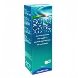 SOLO-care AQUA 90 ml.