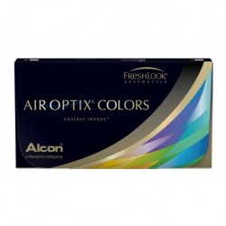 Air Optix Color 2 szt.