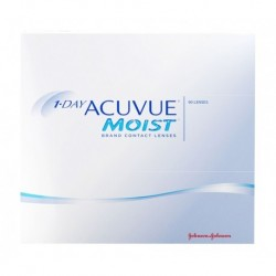 1-DAY ACUVUE MOIST 180 szt.
