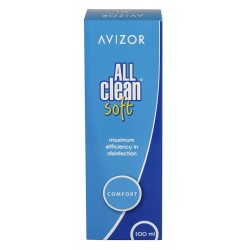 Avizor All Clean Soft 100 ml. WYSYŁKA 24H