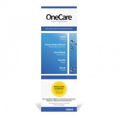 OneCare Aqua Premium 360 ml.