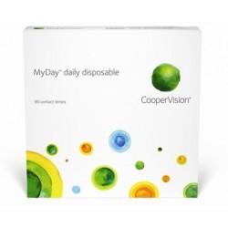 MyDay Daily Disposable 90 szt.