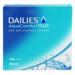 DAILIES® AquaComfort Plus 180 szt.