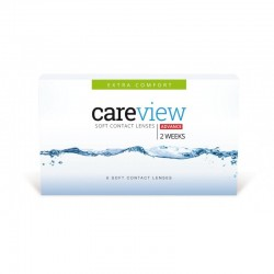 CareView 2-weeks Advance 6 szt.
