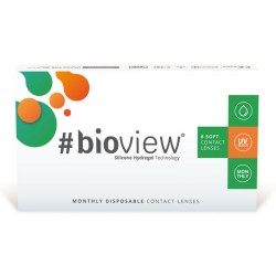 BioView Daily 5 szt.