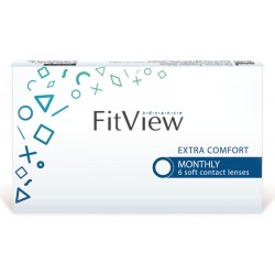 FitView Advance Monthly 1 szt.
